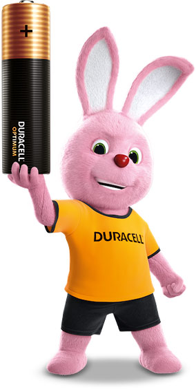 DuracellHase